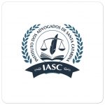 a logo do IASC