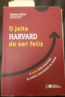 CAPA DO HARVARD PARA TOM DE VOZ
